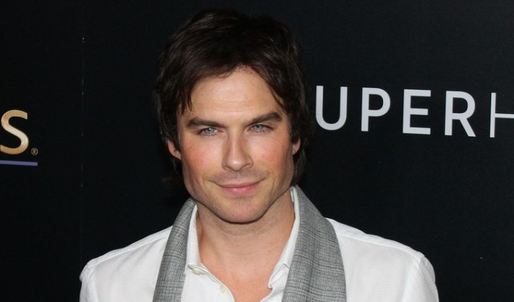 Cupid's Pulse Article: Ian Somerhalder