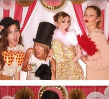 Taylor Swift Throws Star-Studded Celebrity Baby Shower for Jaime King