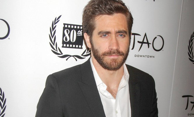 Cupid's Pulse Article: Jake Gyllenhaal