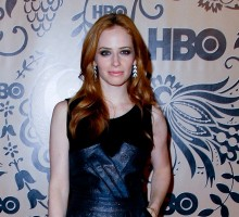 Jaime Ray Newman Celebrates Rooftop Baby Shower