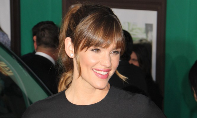 Cupid's Pulse Article: Celebrity News: Jennifer Garner Has Found a 'True Partner' in John Miller