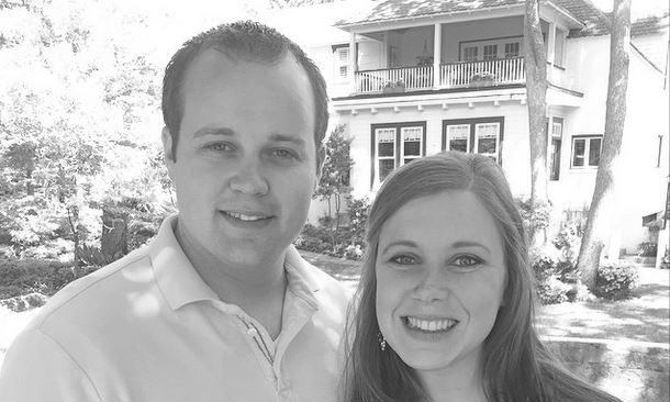 Cupid's Pulse Article: Celebrity News: Jill and Jessa Duggar 'Have Forgiven' Josh Duggar Post-Molestation Scandal