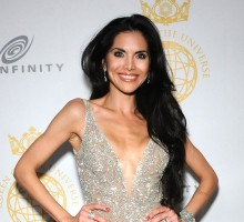 "'Siberia' & New 'RHOBH' Star Joyce Giraud Says Her Husband Is ""Exactly the Type of Man I Dreamed Of As a Little Girl – My Prince!"""