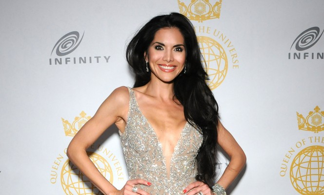 "Cupid's Pulse Article: 'Siberia' & New 'RHOBH' Star Joyce Giraud Says Her Husband Is ""Exactly the Type of Man I Dreamed Of As a Little Girl – My Prince!"""