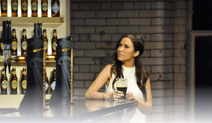 Cupid's Pulse Article: 'Bachelorette' Drama: Kaitlyn Bristowe and Nick Viall Get Intimate