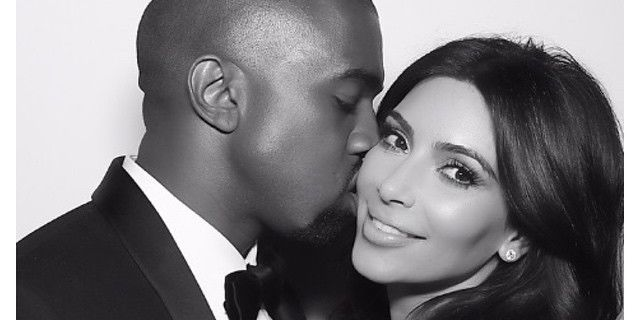 Cupid's Pulse Article: Celebrity Baby News: Kim Kardashian & Kanye West Have One Last Embryo for Baby No. 4