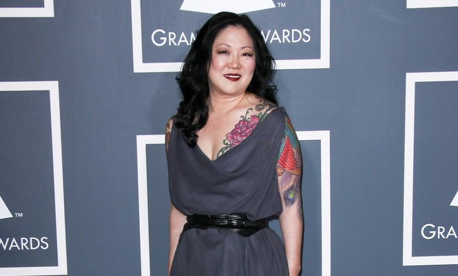 Cupid's Pulse Article: 'Drop Dead Diva' Producer Josh Berman and Star Margaret Cho on New Episode About Gay Pro-Athlete
