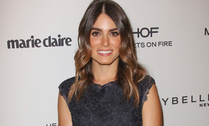 Cupid's Pulse Article: Nikki Reed