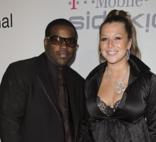 """""""We Have Each Other"""": Celebrity Couple Joy Enriquez and Rodney """"Darkchild"""" Jerkins On Their New Show, 'House of Joy'"""