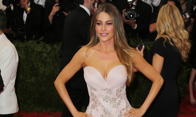 Cupid's Pulse Article: Sofia Vergara