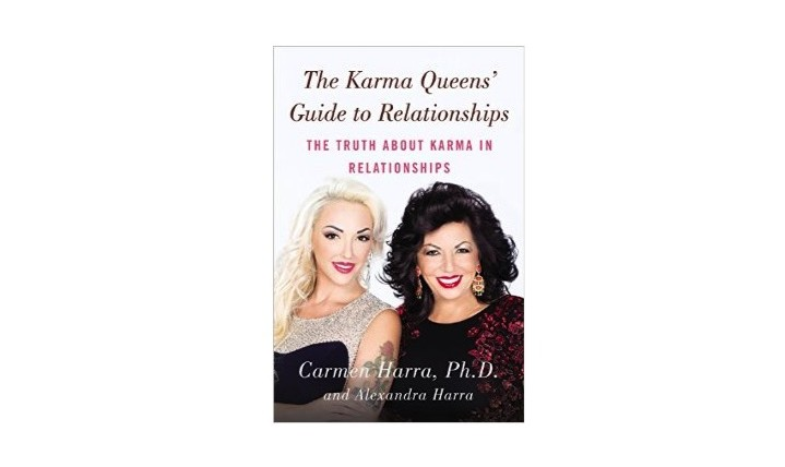 Cupid's Pulse Article: Relationship Author Carmen Harra Reveals 'The Truth About Karma in Relationships'