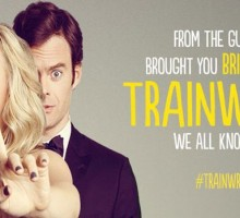 Amy Schumer Stars in New Relationship Movie 'Trainwreck'
