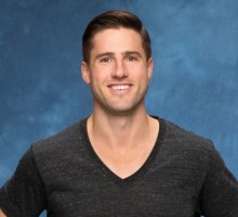 Former 'Bachelorette' Contestant JJ Lane Suffers Black Eyes After 'Men Tell All'