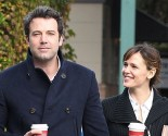 Celebrity Exes Ben Affleck and Jennifer Garner Have 'Underlying Tension' Coparenting