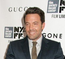 Celebrity Gossip: Ben Affleck Has Been Dating Nanny Christine Ouzounian