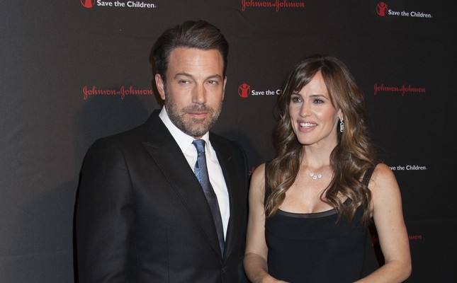 Cupid's Pulse Article: Celebrity Divorce: Ben Affleck & Jennifer Garner Reach Divorce Settlement