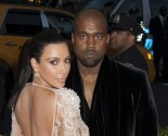 Celebrity News: Kanye West Opens Up About Kim's Nude Selfies