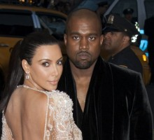 New Celebrity Baby: Kim Kardashian and Kanye West Welcome a Son