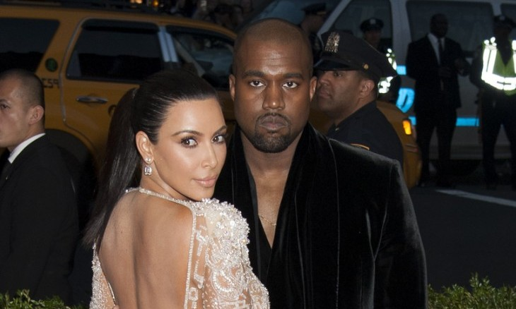 Cupid's Pulse Article: New Celebrity Baby: Kim Kardashian and Kanye West Welcome a Son