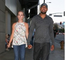 Celebrity Couple Kendra Wilkinson & Hank Baskett Don't Watch Marital Struggles on TV