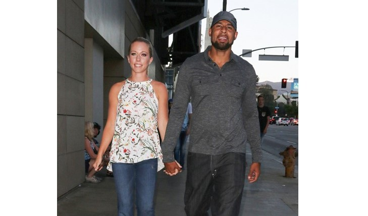 Cupid's Pulse Article: Celebrity Couple Kendra Wilkinson & Hank Baskett Don't Watch Marital Struggles on TV