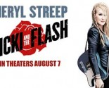 Meryl Streep Stars in New Relationship Movie, 'Ricki and the Flash'