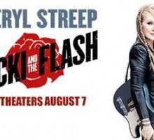 Meryl Streep Stars in New Relationship Movie, 'Ricki and the Flash'