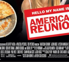 'American Reunion' Is a Nostalgic Love-fest