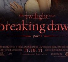 Bella and Edward Are Back in Twilight Saga: 'Breaking Dawn Part 1'