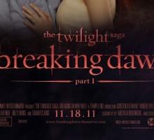 Bella and Edward Are Back in Twilight Saga: 'Breaking Dawn Part 1'