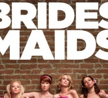 Bridesmaids featuring Kristen Wig and Maya Rudolph