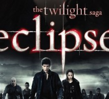 'Twilight Saga: Eclipse,' Featuring Robert Pattinson, Kristen Stewart & Taylor Lautner
