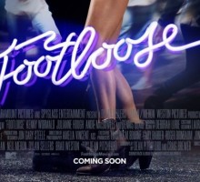 Footloose featuring Julianne Hough, Kenny Wormald and Dennis Quaid