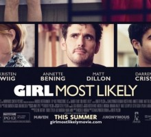 'Girl Most Likely' Shows the Ups and Downs of the Healing Process