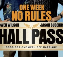 Hall Pass with Owen Wilson, Jason Sudeikis, Jenna Fischer and Christina Applegate