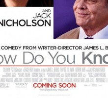 How Do You Know? featuring Reese Witherspoon and Owen Wilson