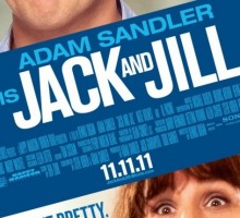Movie Review: 'Jack and Jill' is Full of Family Fun