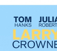 Larry Crowne featuring Tom Hanks and Julia Roberts