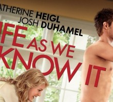 'Life As We Know It' Starring Katherine Heigl & Josh Duhamel