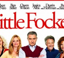 Little Fockers with Ben Stiller, Teri Polo, Robert DeNiro and more…