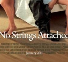 No Strings Attached featuring Natalie Portman and Ashton Kutcher