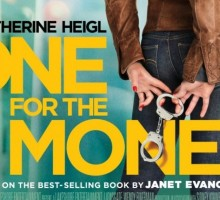 Katherine Heigl Falls For A Bad Boy in 'One For The Money'