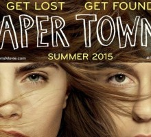 John Green Chick Flick, 'Paper Towns,' Hits Theaters