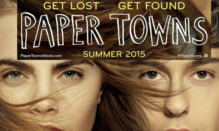 Cupid's Pulse Article: John Green Chick Flick, 'Paper Towns,' Hits Theaters