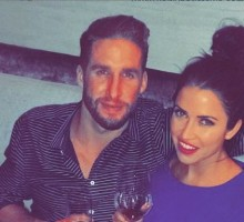 Celebrity Couple Kaitlyn Bristowe & Shawn Booth Talk Wedding Plans & Mile High Club