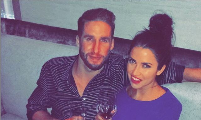 Cupid's Pulse Article: Celebrity Couple Kaitlyn Bristowe & Shawn Booth Talk Wedding Plans & Mile High Club