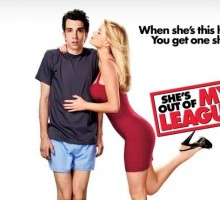 'She's Out of My League,' Starring Jay Baruchel