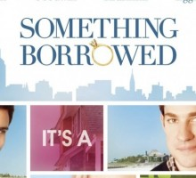Something Borrowed with Kate Hudson, Ginnifer Goodwin, John Krasinski and Colin Egglesfield