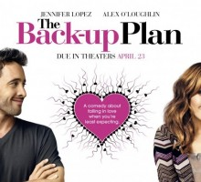 Jennifer Lopez's new film: The Back-up Plan