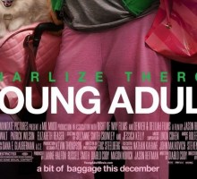 Charlize Theron Tries To Rekindle an Old Flame in 'Young Adult'
